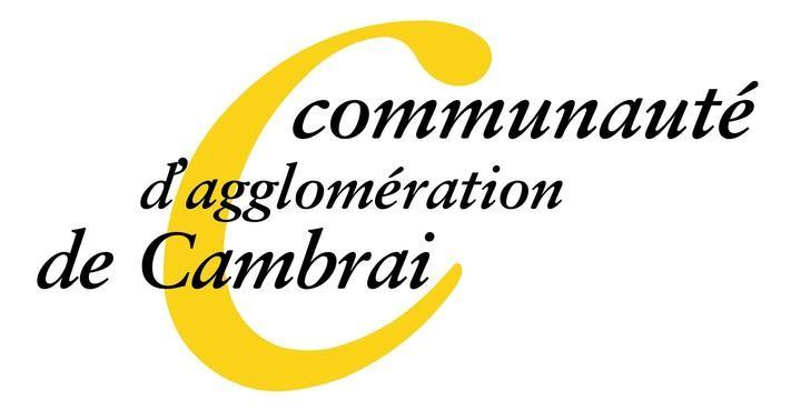 Communauté d'Agglomération de Cambrai